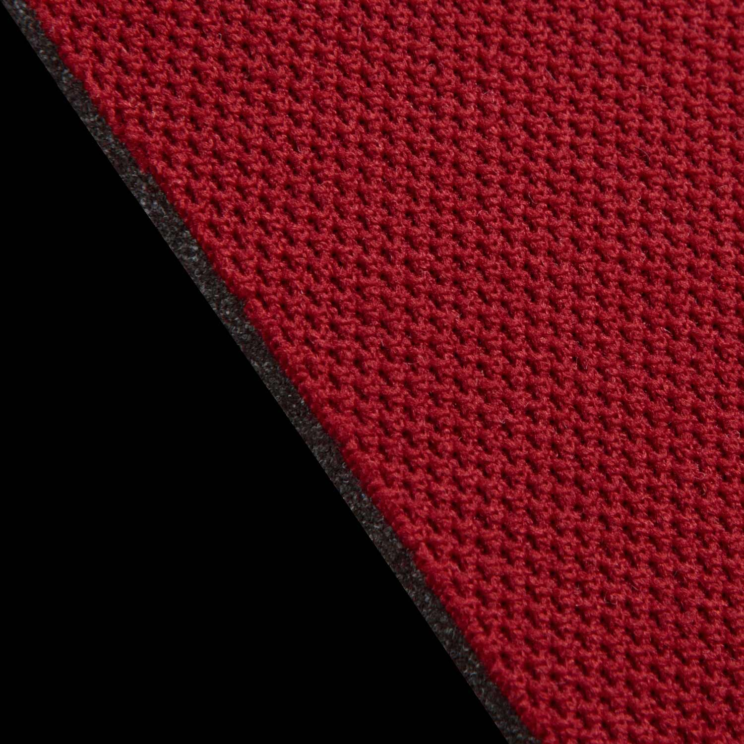 Red Polo Fabric Material Braum