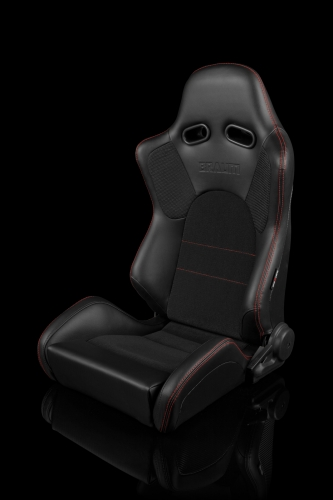 ADVAN Series Racing Seats (Red Stitching) u2013 PAIR & Reclining Seats Archives | BRAUM Racing islam-shia.org