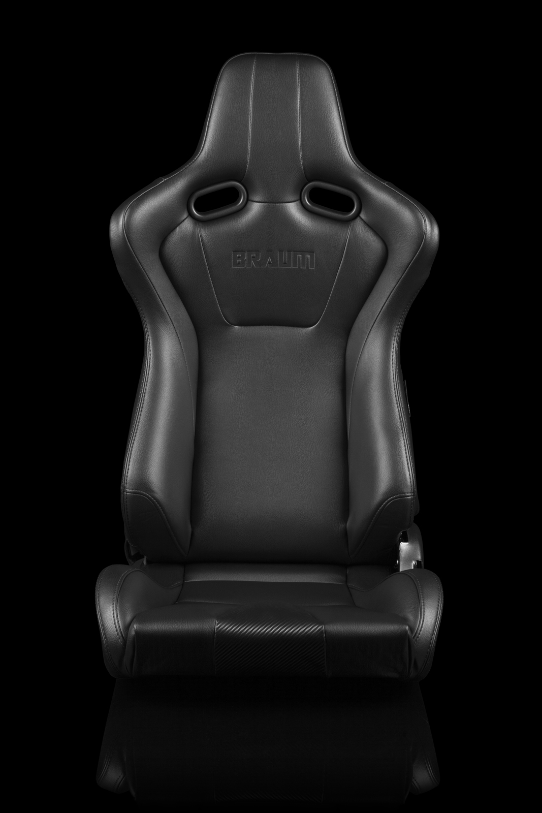 prev  sc 1 st  BRAUM Racing & VENOM Series Racing Seats - Black Leatherette | BRAUM islam-shia.org