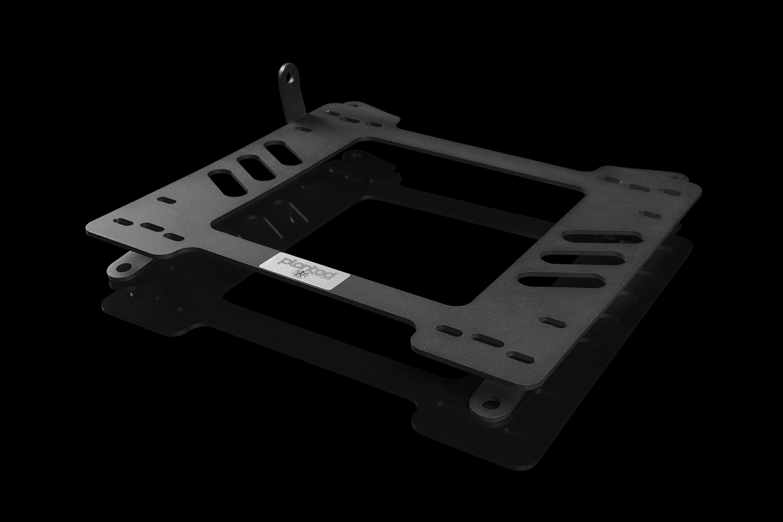 Planted Seat Bracket (Single Side)
